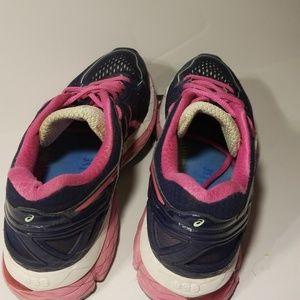 Asics Mujer Tamaño De Los Zapatos 9 tyl3T7wJ5